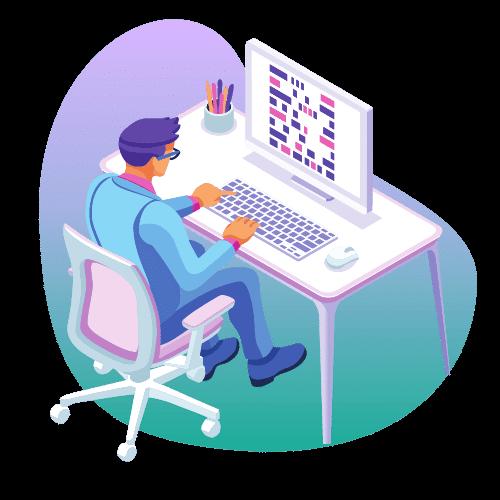 software distributor